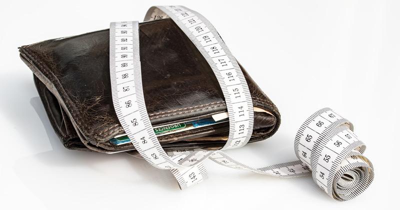 C'è un limite minimo per il pignoramento della pensione?