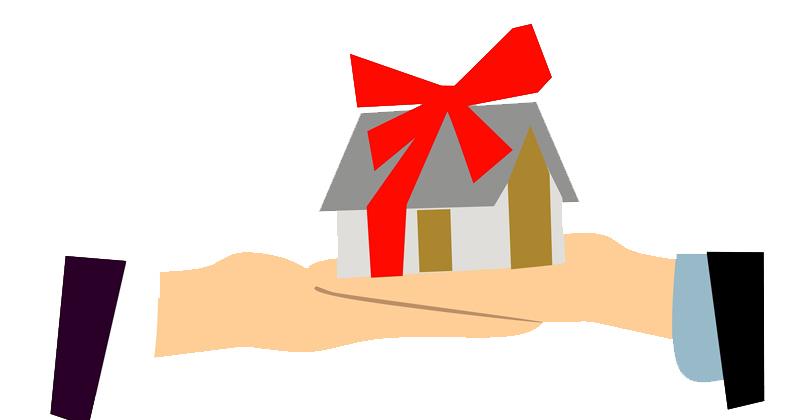 La donazione può fermare il pignoramento immobiliare?